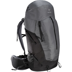 Arc'teryx Bora AR 63 Backpack Herre titanium